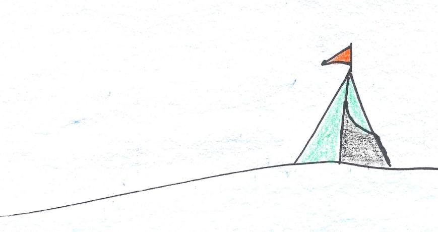 Zelt_Zeichnung_I